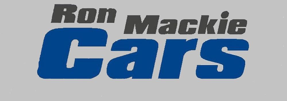 Ron Mackie Cars